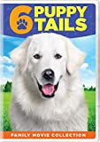 6 Puppy Tails Family Movie Collection - Set
