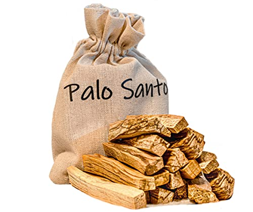 Palo Santo Räucherholz aus Peru 150g in...