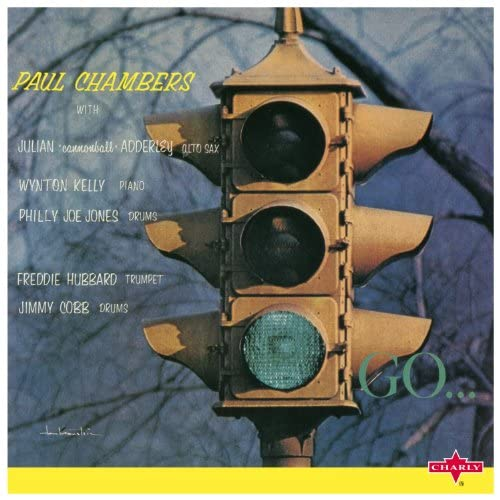 Paul Chambers And Cannonball Adderley