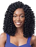 Ringlet Wand Curl (99J) - Freetress 2X Wand Curl Braid Collection