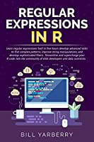 Regular Expressions in R Front Cover