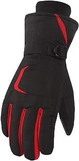 W&X スキーグローブ スノーボードグローブ スキー手袋 登山 手袋 防寒グローブ 防水 防寒 保温 通気性 サイズ選択可