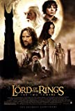 Lord of the Rings: The Two Towers - Movie Poster / Plakat -