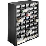 Zoom IMG-1 tectake 402873 portaminuteria cassettiera con