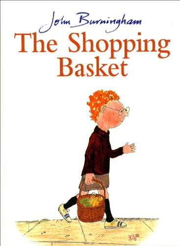 The Shopping Basket (Red Fox Picture Books)