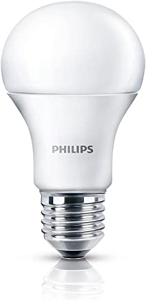 Philips Foco LED A19 9.5W/75W E27 3000K 100V-240V
