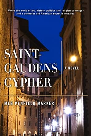 Saint-Gaudens Cypher