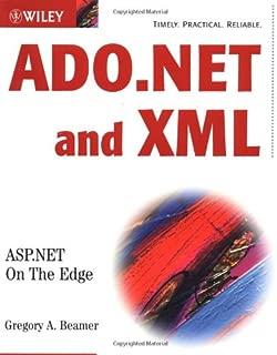 ADO.NET and XML: ASP.NET On The Edge