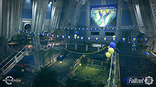 Fallout76【CEROレーティング「Z」】-PS4