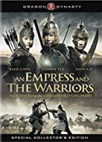 An Empress and the Warriors [DVD] [Import]