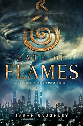Fate of Flames (Volume 1)