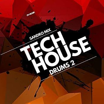 Tech House Drums 2