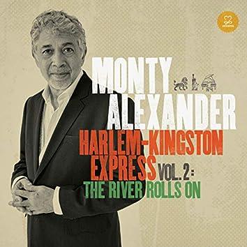 Harlem-Kingston Express, Vol. 2 - the River Rolls On