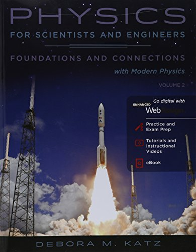 Physics for Scientists & Engineers, Volumes 1 & 2 (with WebAssign Printed Access Card for Math & Sciences, Multi-Term Co