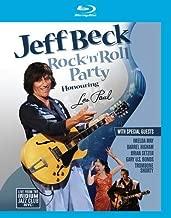 Best jeff beck les paul tribute concert Reviews