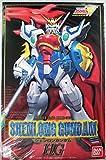 Bandai Hobby #2 SHENLONG Gundam 1/100, Bandai Gundam Wing Action Figure