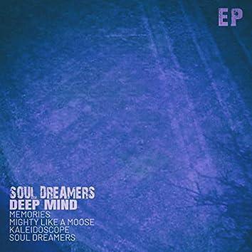 Soul Dreamers - EP