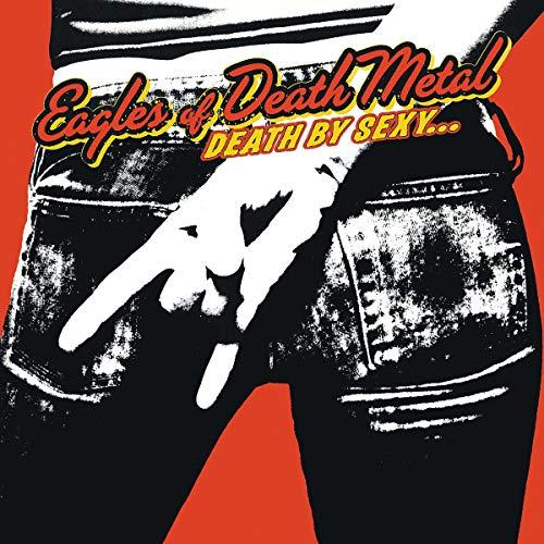 Death By Sexy (Ltd.Vinyl) [Vinyl LP]