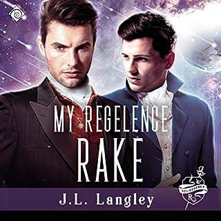 My Regelence Rake cover art