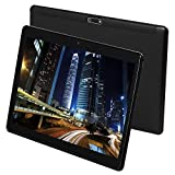 2018 Android 7.0 10.1 Inch 4G Network Tablets PC 1920x1200 IPS Octa Core 3G Phone Call 4GB Memoria 64GB ROM 9 Dual Cameras GPS WIFI Bluetooth Tablet 10' rosa