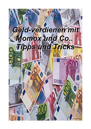 Geldverdienen mit Momox & Co Tipps u. Tricks: Tipps und Tricks