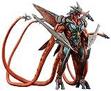 Gamera 3 IRIS Large Kaiju SER PVC Figure