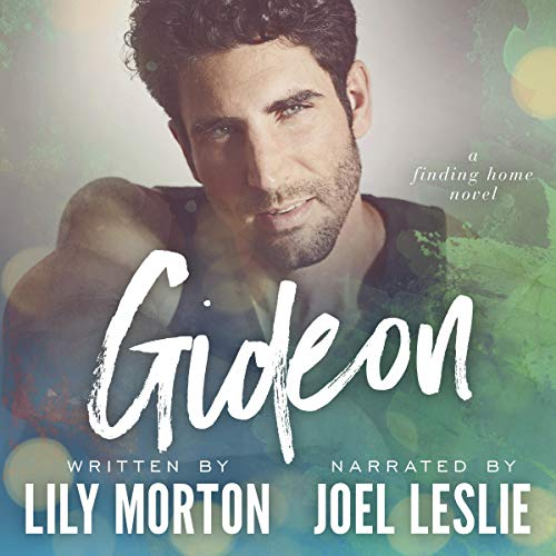 Gideon: Finding Home, Book 3