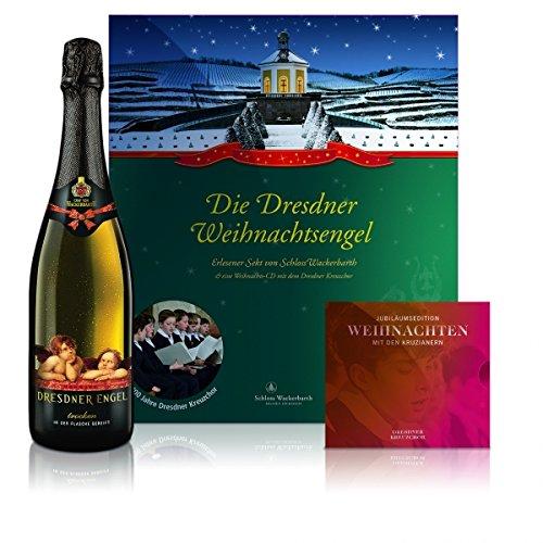 Dresdner Weihnachtsengel 800 Jahre Dresdner Kreuzchor