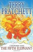 By Pratchett, Terry The Fifth Elephant: (Discworld Novel 24) (Discworld Novels) Paperback - October 2013