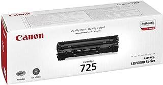 Canon 725 Original Ink Cartridge 3484B002AA