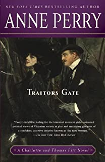 Best traitors gate anne perry Reviews