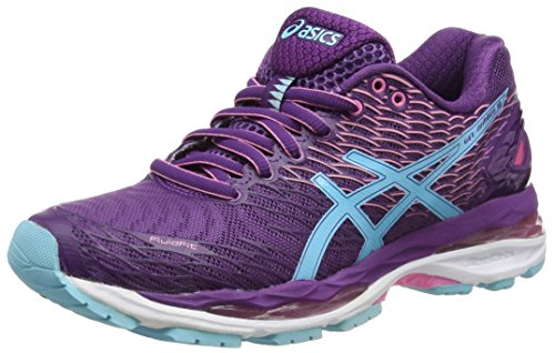 ASICS - Gel-Nimbus 18, Zapatillas de...