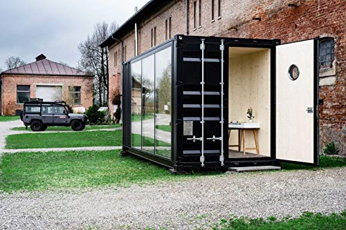 MOMOCO Container Office 2