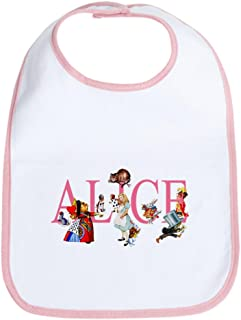 alice in wonderland baby clothing