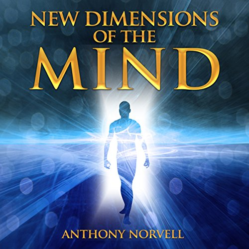 New Dimensions of the Mind audiobook cover art