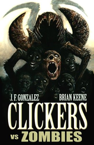 Clickers vs Zombies (English Edition)