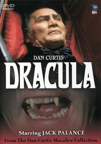 Dracula B000060MVD Book Cover