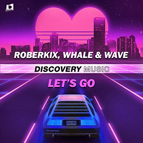 Roberkix & Whale & Wave
