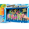 Crayola Ultimate Light Board Drawing Tablet, from Crayola