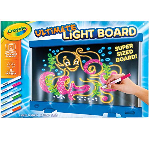 Crayola Ultimate Light Board  $19 at Amazon