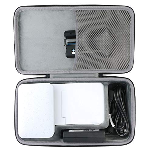 co2crea Hard Travel Replacement Case for HP Sprocket Studio 4 x 6 Inch Photo Printer