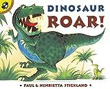 Dinosaur Roar (Picture Puffins)