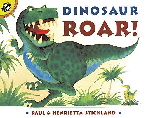 Dinosaur Roar (Picture Puffins)の詳細を見る