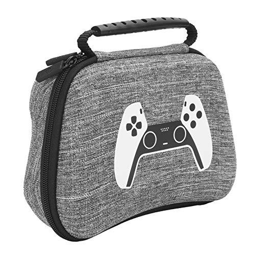 Anti-arañazos resistente Gamepad bolsa de almacenamiento firme Gamepad bolsa de protección, para Gamepad