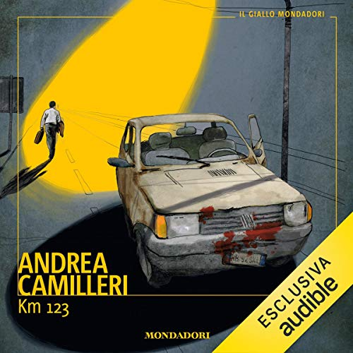 Km 123                   By:                                                                                                                                 Andrea Camilleri                               Narrated by:                                                                                                                                 Chiara Francese                      Length: 2 hrs and 38 mins     Not rated yet     Overall 0.0