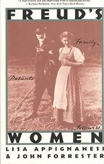 Freud's Women: Family, Patients, Followers