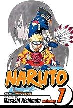 Naruto, Vol. 7: Orochimaru's Curse