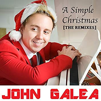 A Simple Christmas (The Remixes)