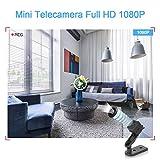 Zoom IMG-2 telecamera nascosta niyps hd 1080p