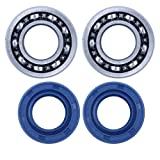 Crankshaft Bearing Oil Seal Kit For STIHL MS180 MS170 MS 180 170 018 017 Chainsaw 9503 003 0311/9638 003 1581